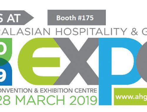 Australian Hospitality & Gaming Expo